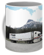 Lunch Break In Alberta Coffee Mug