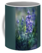 Lupine Blues Coffee Mug