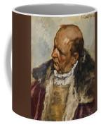 M Nnlicher Charakterkopf Coffee Mug