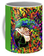 Macaw High I Coffee Mug