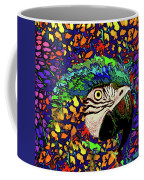 Macaw High II Coffee Mug