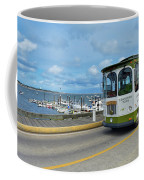 Macmillan Pier Provincetown Cape Cod Massachusetts 03 Coffee Mug
