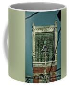 Macon Georgia's Historical Architecture Photo 2 Coffee Mug