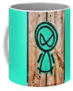 Mad Alien Coffee Mug