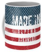 Made In Alpena, Arkansas #alpena #arkansas Coffee Mug