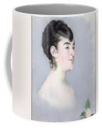 Mademoiselle Isabelle Lemonnier        Coffee Mug