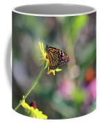 Magical Monarch Coffee Mug