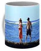 Magnum P.i. 2018 Coffee Mug