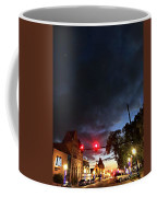 Maine Street Sunset  Coffee Mug