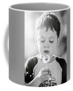 Make A Wish Coffee Mug