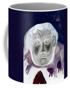 Man With Purple Udders Coffee Mug