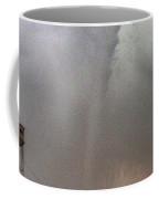 Mangum Oklahoma Tornado 019 Coffee Mug by Dale Kaminski