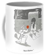 March Madness Coffee Mug