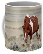 Mare Wapiti Coffee Mug by Ronnie and Frances Howard