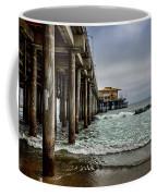 Mariasol On The Pier 2 Coffee Mug
