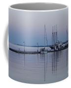 Marina Twilight Coffee Mug