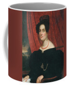Mary Ann Garrits  Coffee Mug