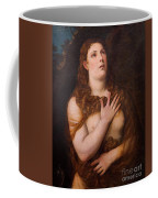 Mary Magdalene Repentant Coffee Mug