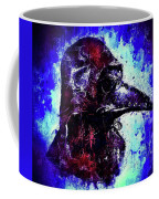 Plague Mask 3 Coffee Mug