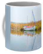 Masovian Lake Coffee Mug