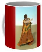 Mauricio Coffee Mug