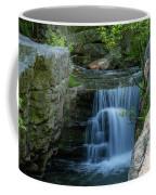 May Morning At Split Rock II Coffee Mug