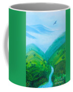 Medellin Natural Coffee Mug
