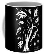 Medieval Tree Coffee Mug
