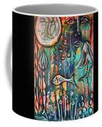 Mermaids Dream Coffee Mug