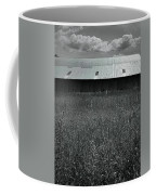 Metal Roof Coffee Mug by Bob Orsillo