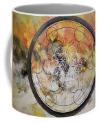 Metatronic Coffee Mug