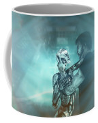 Metropolis Revisited  Coffee Mug