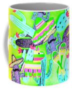 Mexicana Mixup Coffee Mug