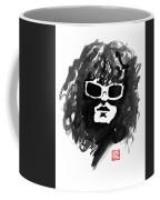 Michel Polnareff Coffee Mug
