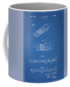 Microscope Slide Patent Coffee Mug