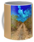 Middle Caicos Rocky Road Coffee Mug