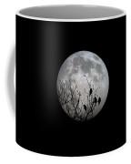 Midnight Moonshiners  Coffee Mug