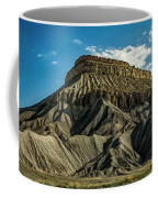 Mighty Mt. Garfield Coffee Mug