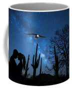 Milky Way Proposal Coffee Mug