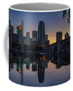 Minneapolis 13 Coffee Mug