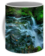 Misty Falls - 2976 Coffee Mug