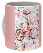 Mode Of Transport Coffee Mug