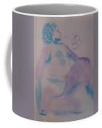 model named Helene Coffee Mug