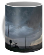 Moderate Risk Bust Chase Day 017 Coffee Mug