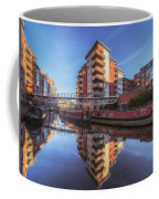 Modern Canal Living Coffee Mug