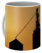 Modern Elevator Coffee Mug