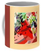 Mojave Mod 2br  Coffee Mug