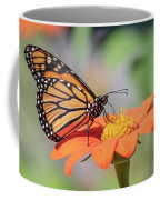 Monarch 2018-25 Coffee Mug