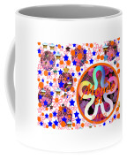 Mondo Si Fiori Coffee Mug