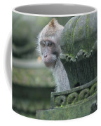 Monkey Forest Coffee Mug
